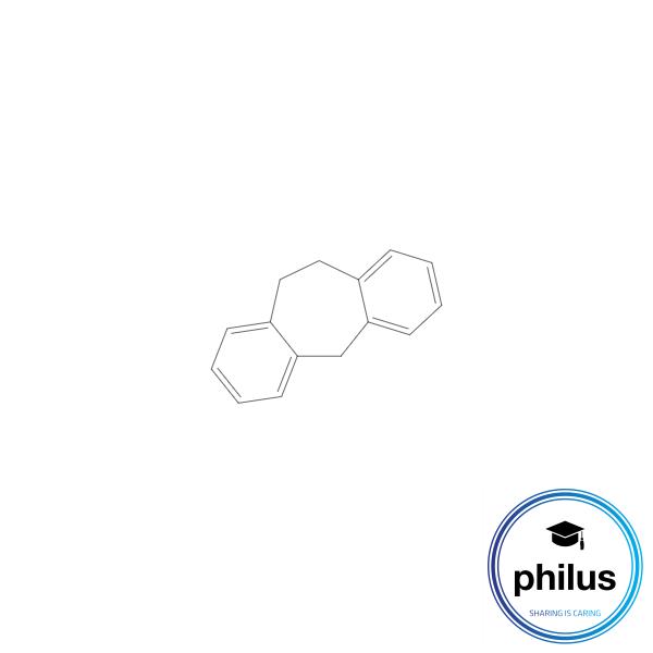 10,11-Dihydro-5H-dibenzo[a,d][7]annulen