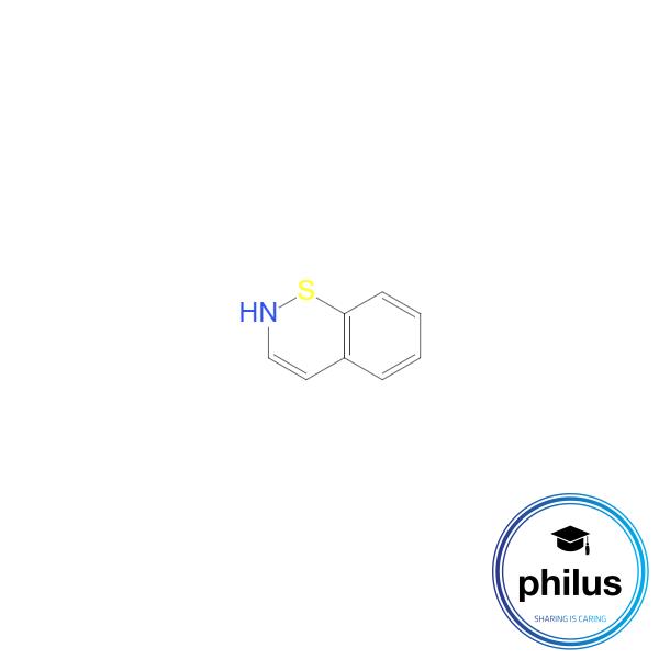 2H-Benzo[e][1,2]thiazin