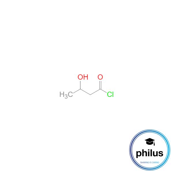 3-Hydroxybutanoylchlorid