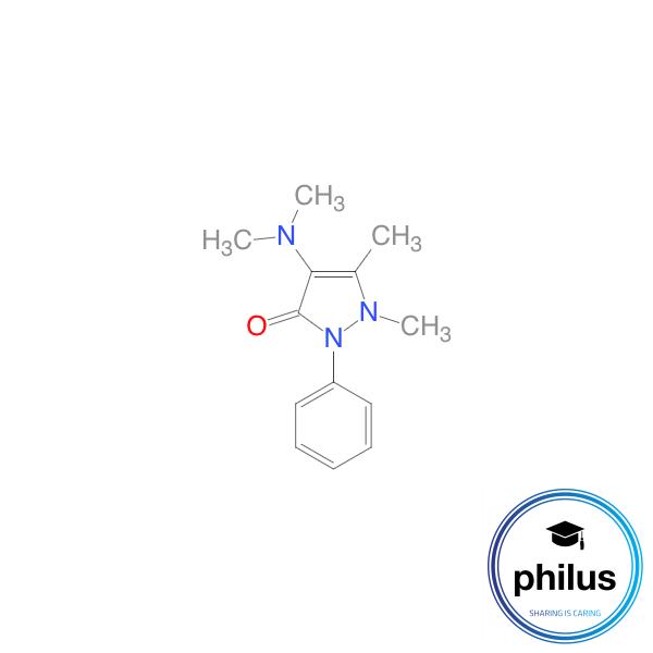 4-(N,N,-Dimethylamino)phenazon