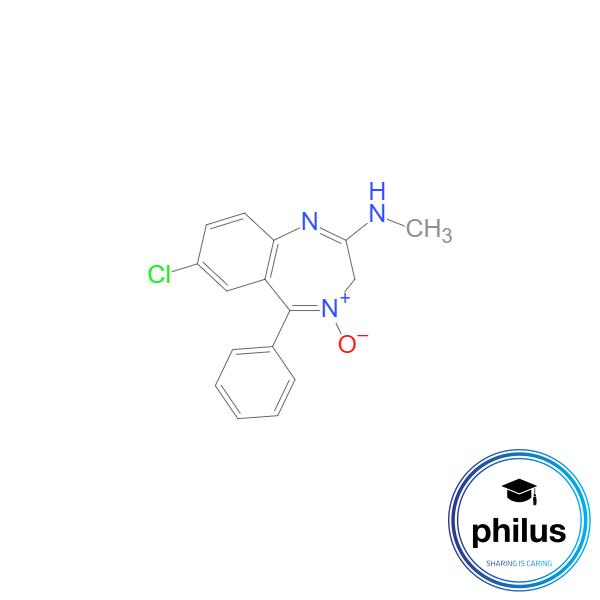 Chlordiazepoxid
