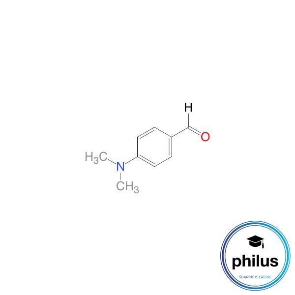 Ehrlich's-Reagenz,Dimethylaminobenzaldehyd