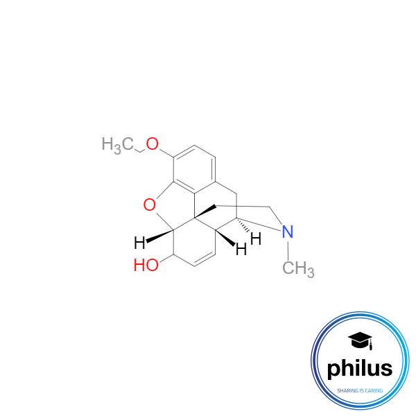 Ethylmorphin