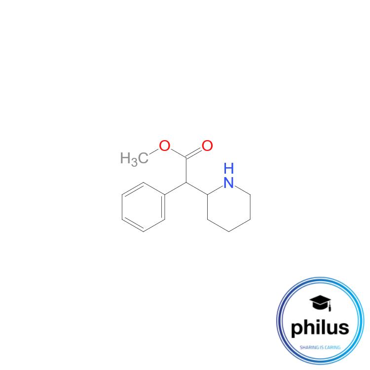 Methylphenidat