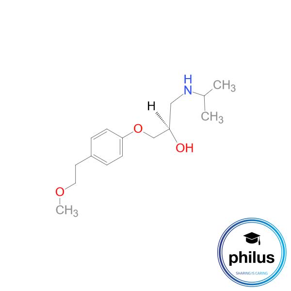 R-Metoprolol