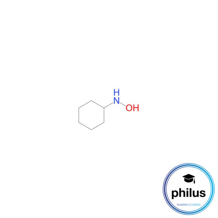 N-Cyclohexylhydroxylamin