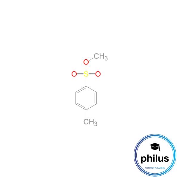 p-Toluolsulfonsäuremethylester