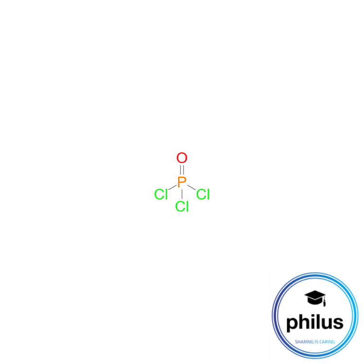 Phosphoroxychlorid